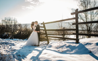 10 érv a téli esküvő mellett